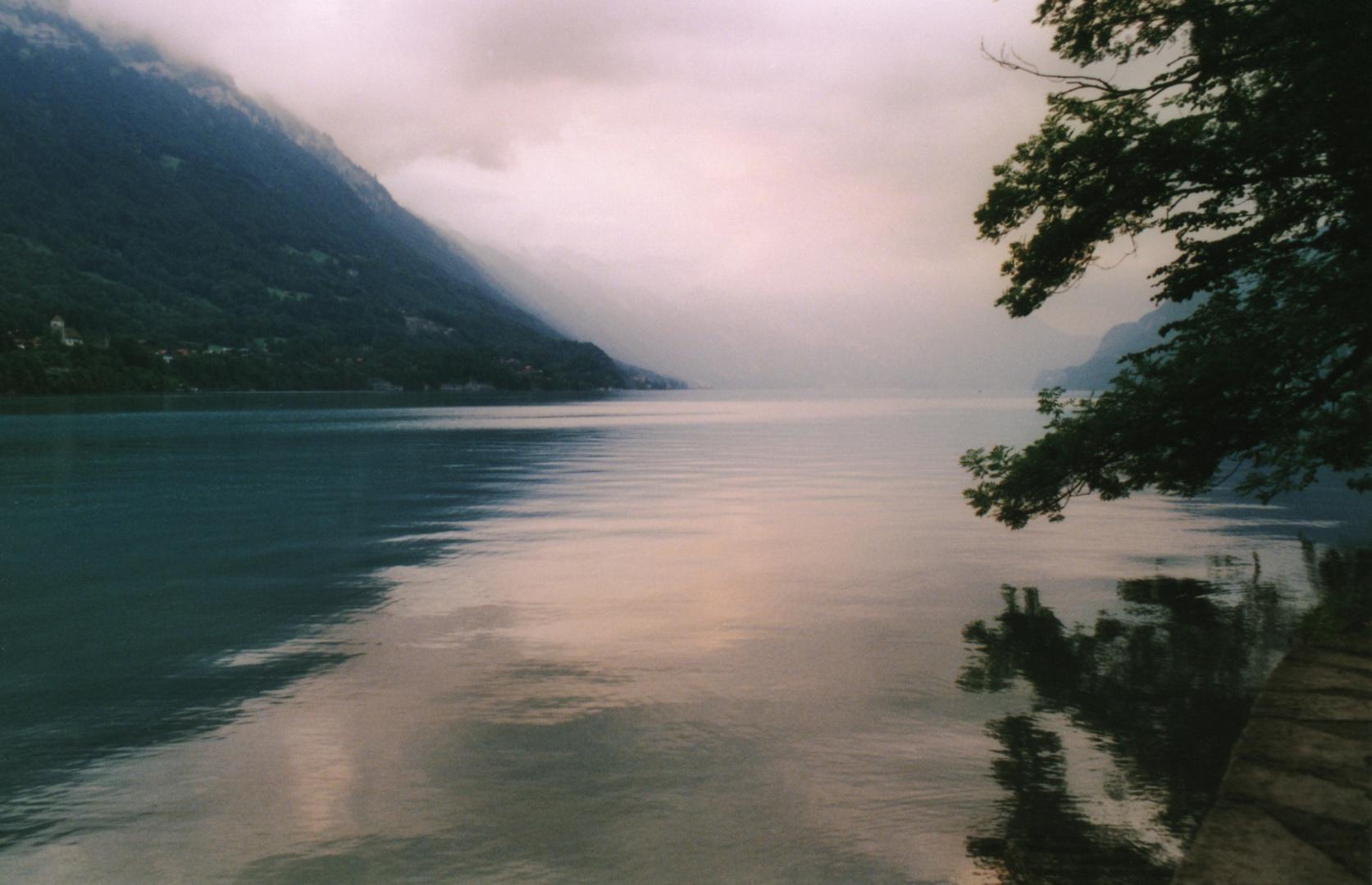 una poesia scritta sull'acqua da ( Catturando ricordi )