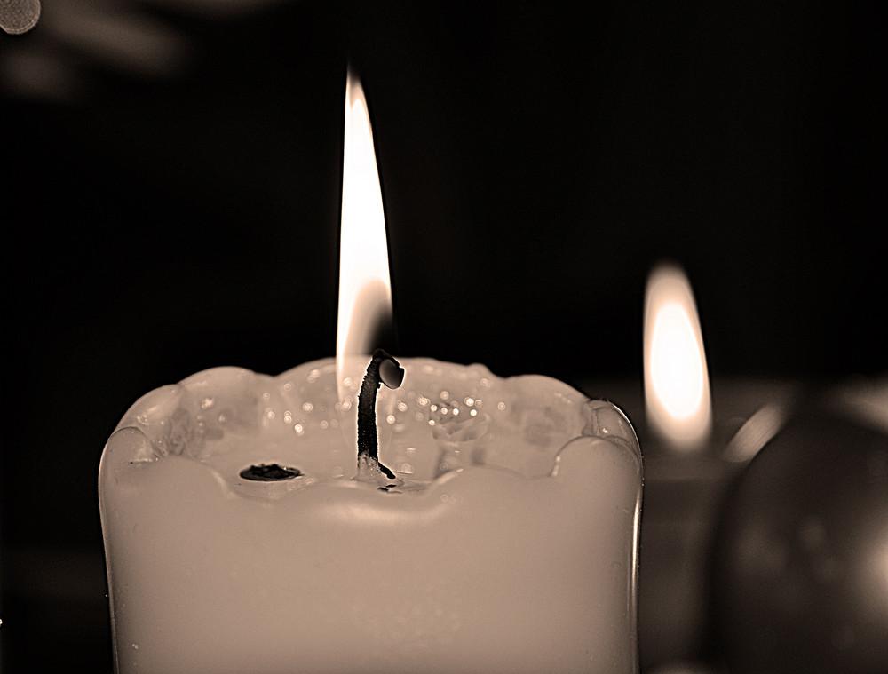 Una preghiera per i terremotati in Abruzzo