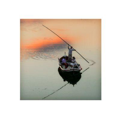 Una romantica gita sull'Arno