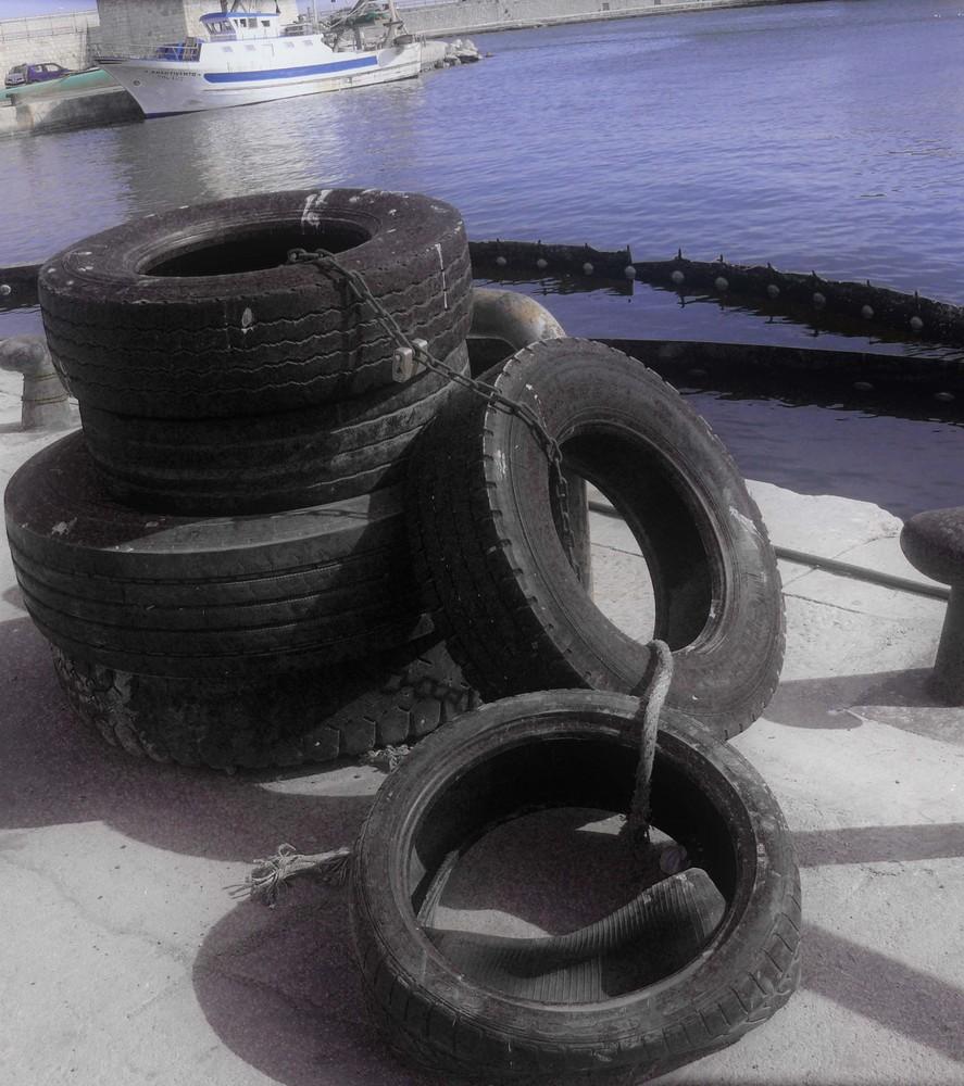 una rotonda sul mare!