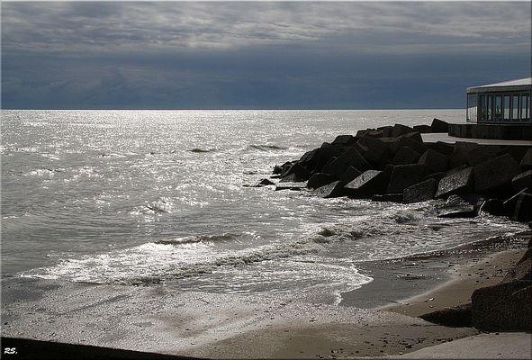 Una rotonda sul mare......