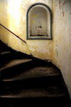 una scala verso.....