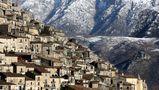 Una spolverata di neve von Emilio Sirletti