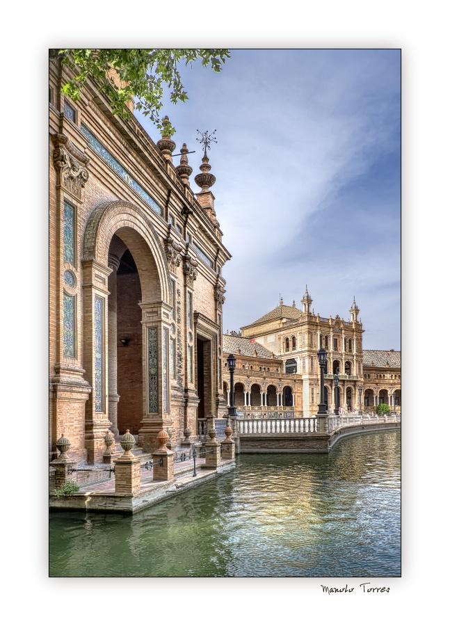 Una tarde en Sevilla