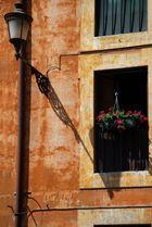 Una ventana de Roma