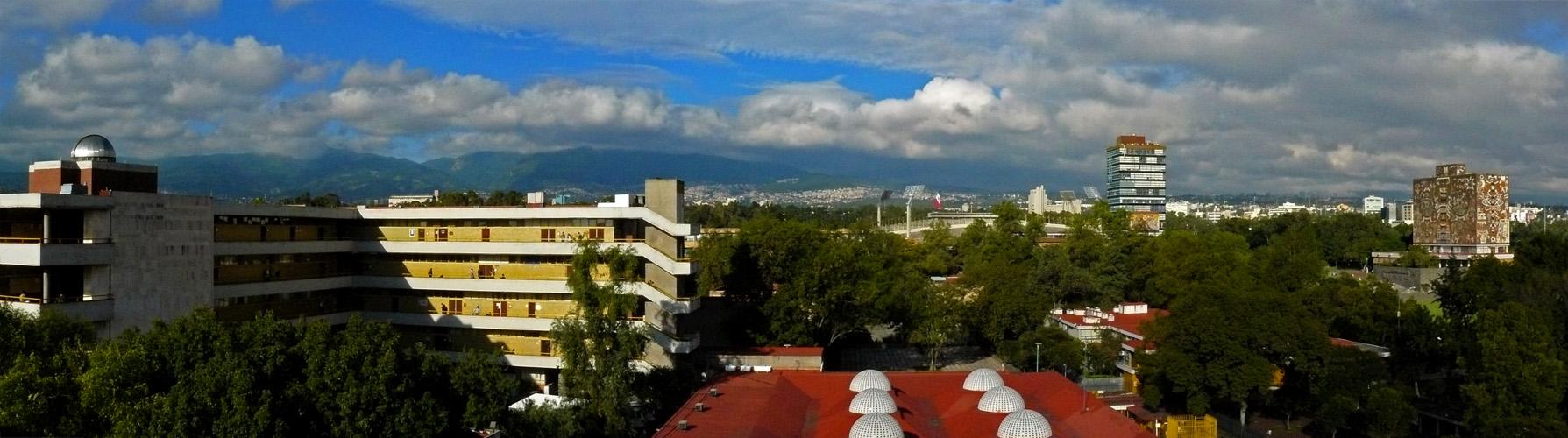 UNAM - 100 años