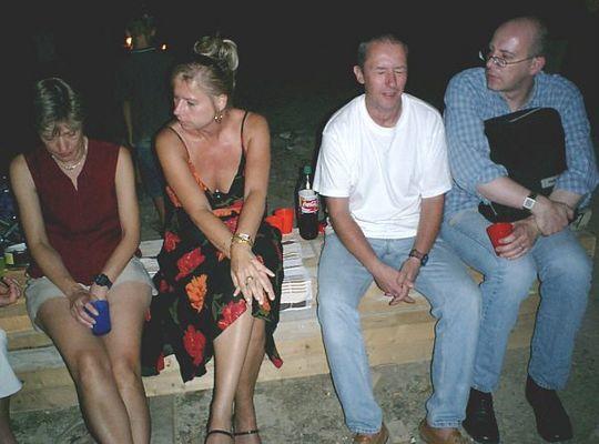 UnBekannte! Wer kennt diese Personen???