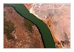 Unbekannter Fluss