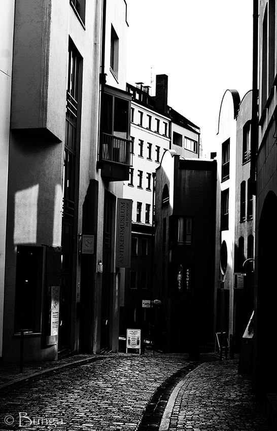 Unbekanntes Bremen