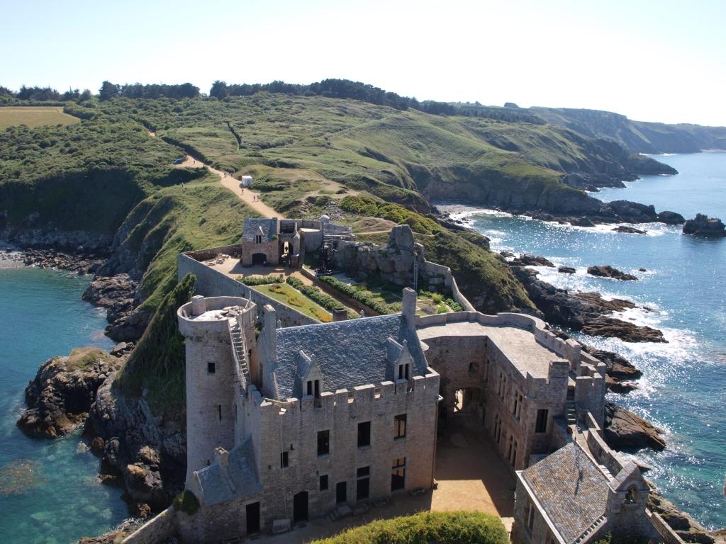 unbeschreiblich... Bretagne
