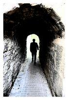 ... und am Ende des Tunnels ist ein Licht.