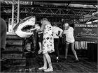 ... und der Haifisch, der hat Zähne ...