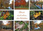 und der Herbst beginnt