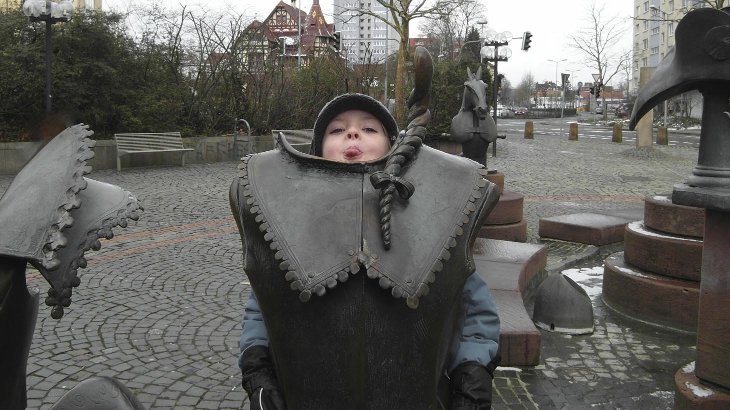 .... und der kleine Prinz