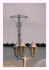 Und die Lampen bleiben aus.....