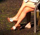 Und es ist Sommer... :-)
