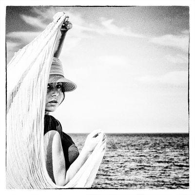 ...und ewig lockt das Meer ...