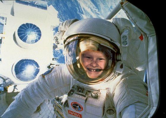 Und Gagarin war doch nicht der erste im All