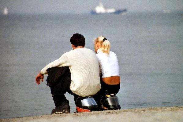 """..und heute läuft wieder """"Das Meer"""""""