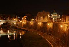 Und hinter allem steht der Vatikan...