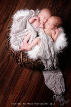 .....und Ihre beiden Zwillingsbrüder Lukas & Nico