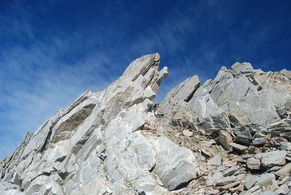 ...und immer ruft der Berg....