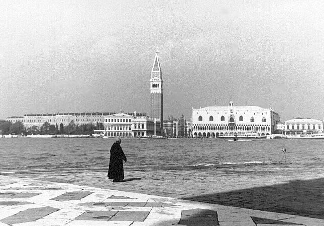 ...und immer wieder Venedig