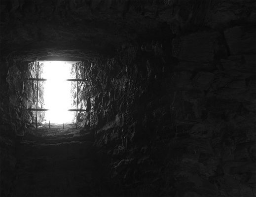 ...und irgendwann wird das Licht...