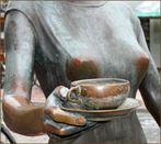und jetzt 'ne Tasse Bünting Tee ... !