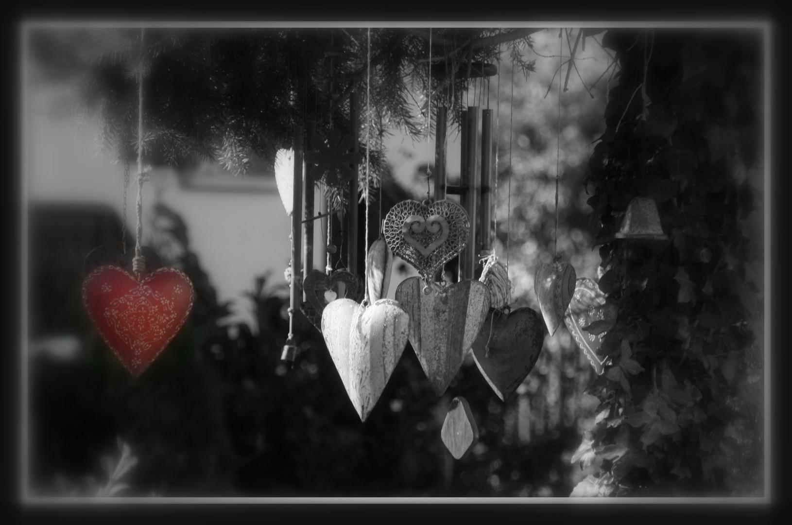 ...und noch ein Herz