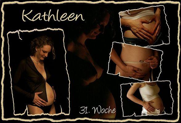 und noch einmal Kathleen