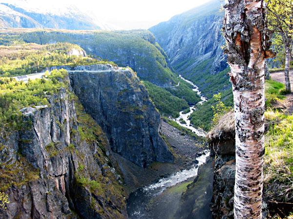 ...und noch einmal Norwegen 2005