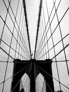 ... und noch mal die brooklyn bridge...