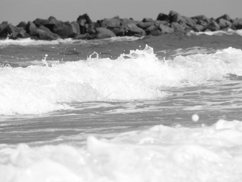 und noch mehr Wellen