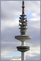 und nocheinmal: Der Hamburger Fernsehturm