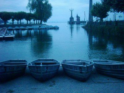 und nochmal Konstanz