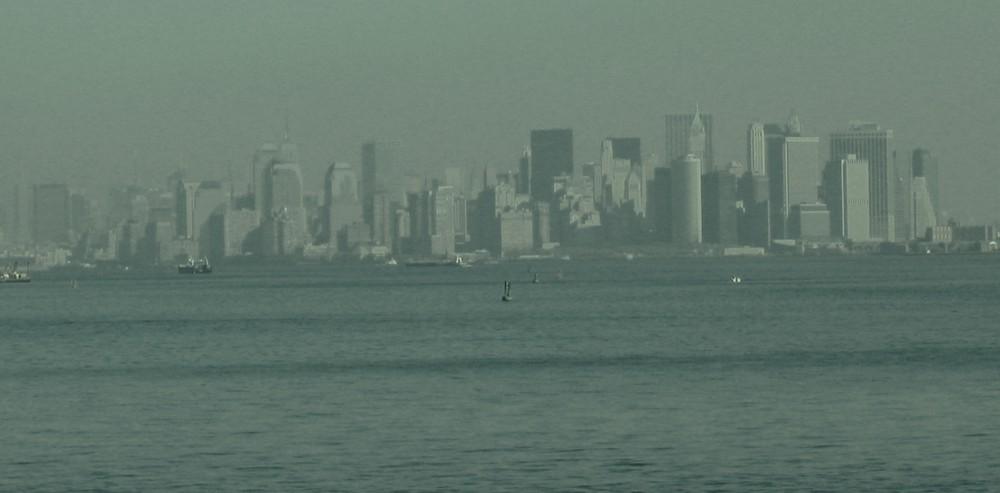 und nochmal New York