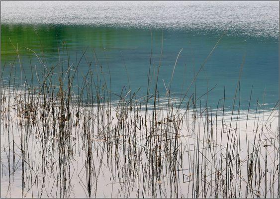 ...und still ruht der See