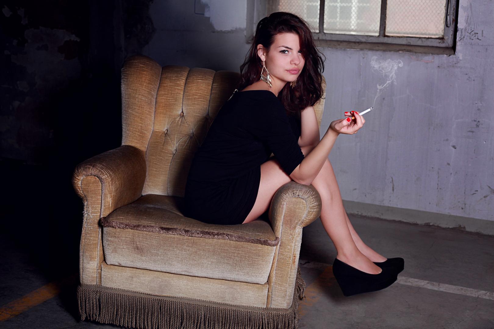 Und wieder die wunderschöne Sara