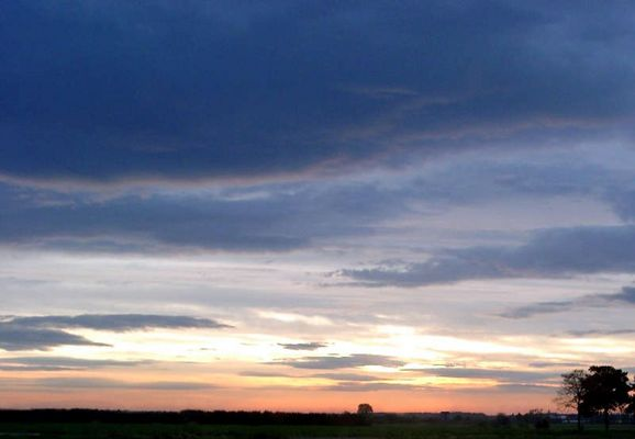 Und wieder geht die Sonne auf... II