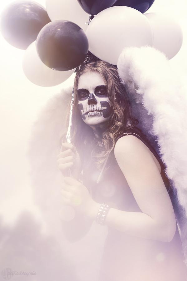 undead beauty II