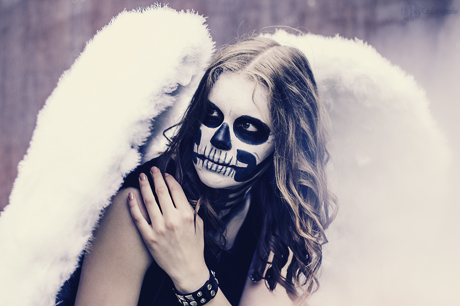 undead beauty III