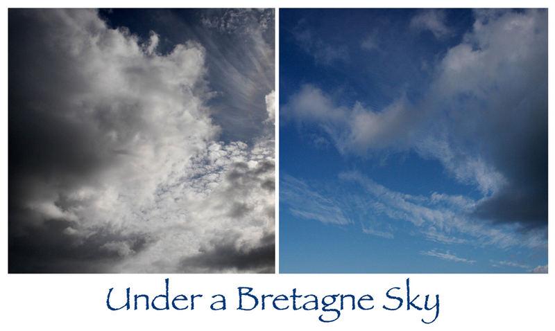 Under a Bretagne Sky