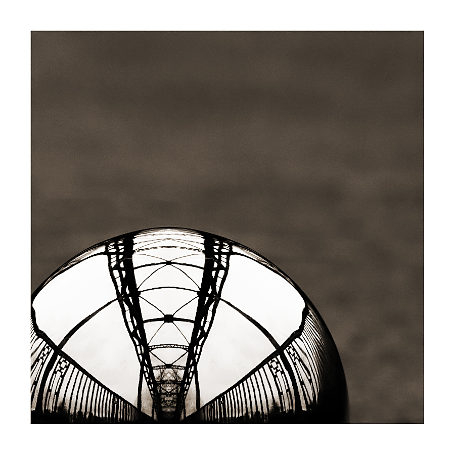 ~~ Under the bridge~~