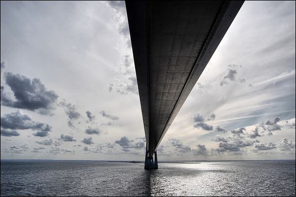 [ under the bridge ] reload