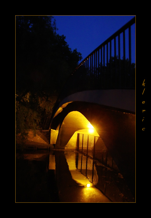 underbridge light