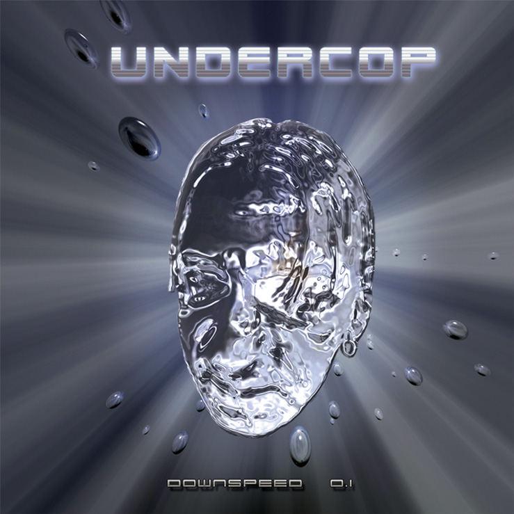UNDERCOP downspeed 01 (PSY)