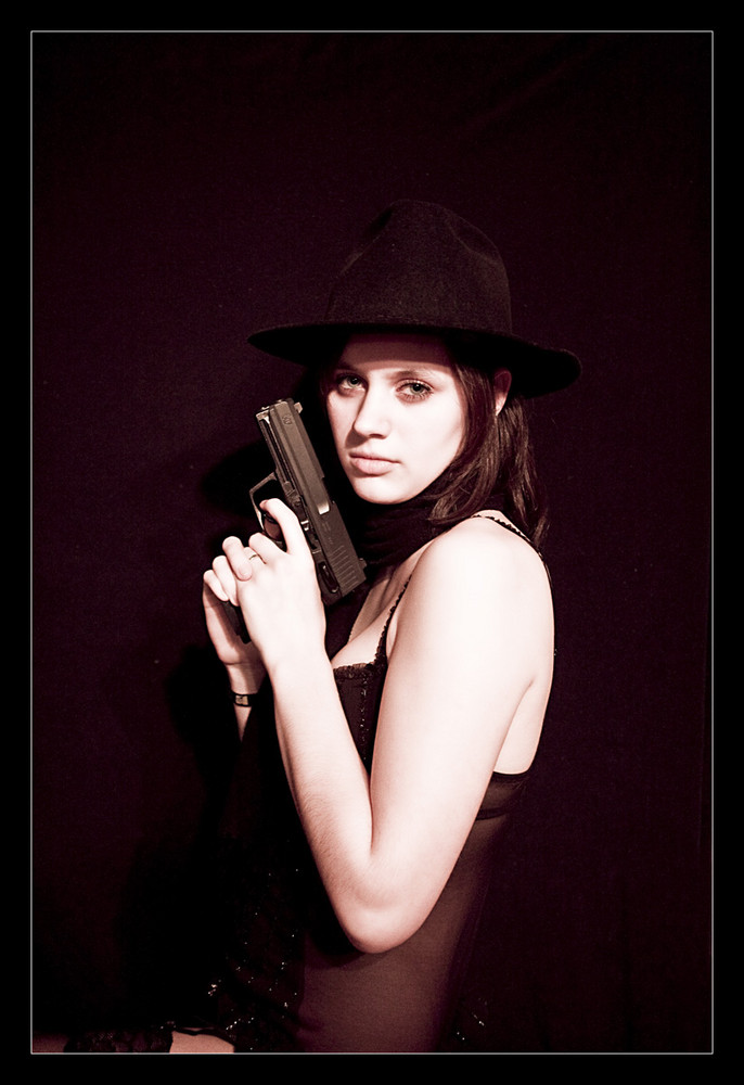 Undercover II