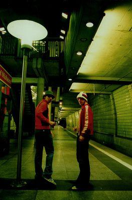 [Underground]