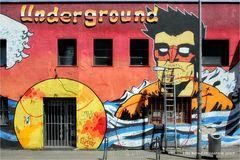 Underground ......